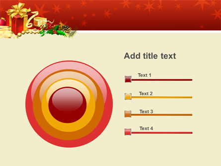 Holiday Season PowerPoint Template Slide 9