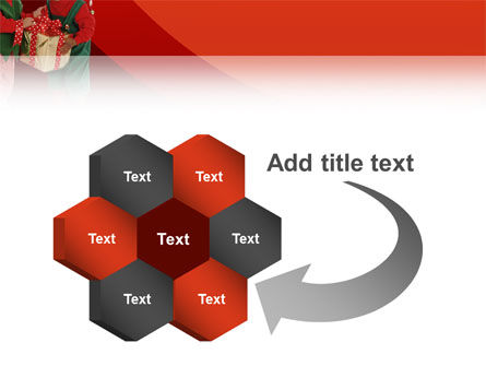 Christmas Kids PowerPoint Template Slide 11