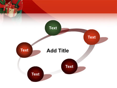 Christmas Kids PowerPoint Template Slide 14
