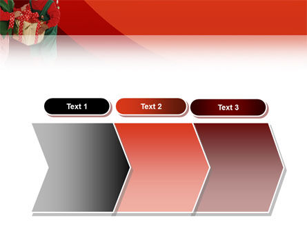 Christmas Kids PowerPoint Template Slide 16