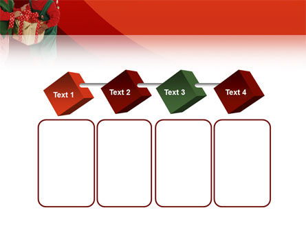 Christmas Kids PowerPoint Template Slide 18