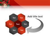 Christmas Kids PowerPoint Template#11