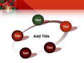 Christmas Kids PowerPoint Template#14