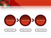 Christmas Kids PowerPoint Template#5