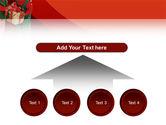 Christmas Kids PowerPoint Template#8