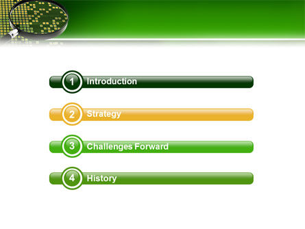 Retrieval Information PowerPoint Template, Slide 3, 02835, Technology and Science — PoweredTemplate.com