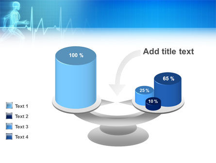 Pulse PowerPoint Template Slide 10