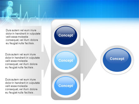 Pulse PowerPoint Template Slide 11