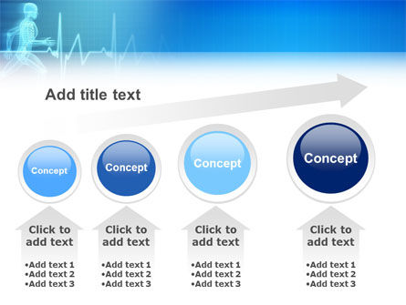 Pulse PowerPoint Template Slide 13