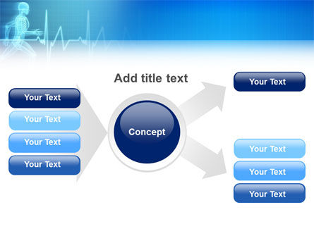 Pulse PowerPoint Template Slide 14