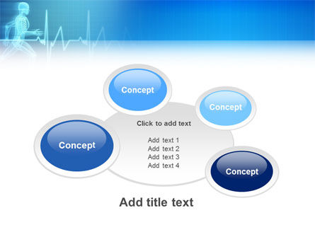 Pulse PowerPoint Template Slide 16