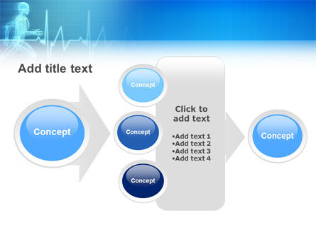 Pulse PowerPoint Template Slide 17