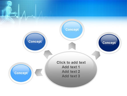 Pulse PowerPoint Template Slide 7