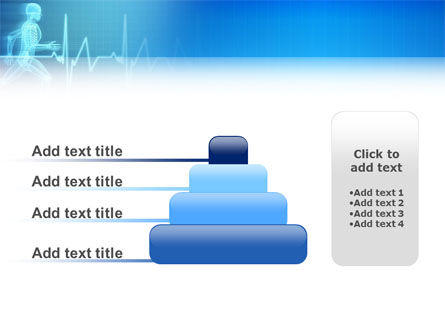 Pulse PowerPoint Template Slide 8