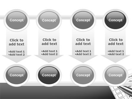 Rating PowerPoint Template Slide 18