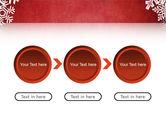 Christmas Theme PowerPoint Template#5
