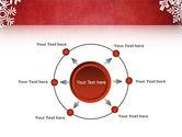Christmas Theme PowerPoint Template#7