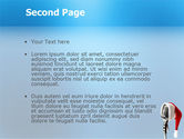 Christmas Songs PowerPoint Template#2