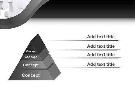 Brainstorm PowerPoint Template Slide 12