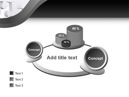Brainstorm PowerPoint Template Slide 16