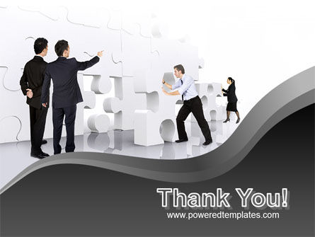 Brainstorm PowerPoint Template Slide 20