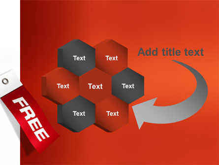 Label Free PowerPoint Template Slide 11