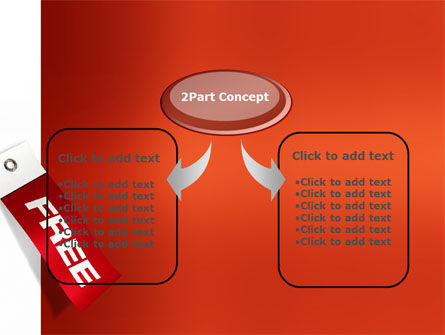 Label Free PowerPoint Template Slide 4