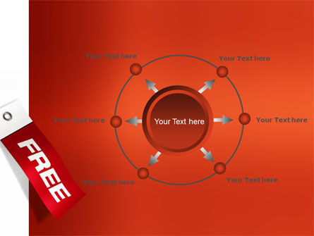 Label Free PowerPoint Template Slide 7