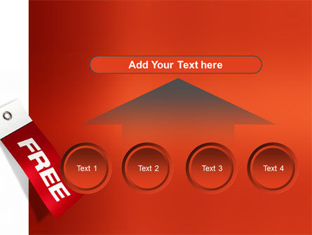 Label Free PowerPoint Template Slide 8