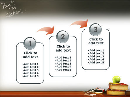 Back To School PowerPoint Template Slide 14