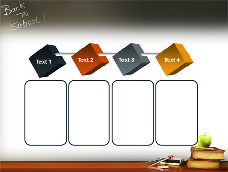 Back To School PowerPoint Template Slide 18