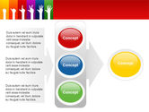 Counting PowerPoint Template#11