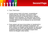 Counting PowerPoint Template#2