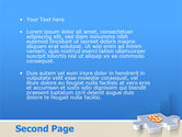 Money Investment PowerPoint Template#2