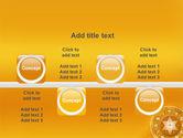 Zodiac PowerPoint Template#18