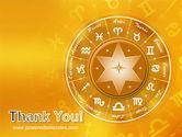 Zodiac PowerPoint Template#20