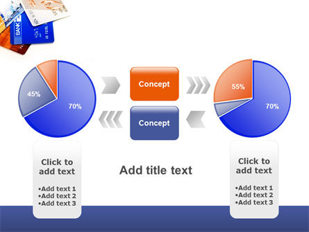Credit Cards PowerPoint Template Slide 11