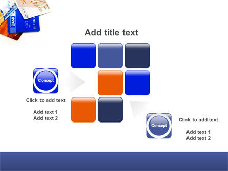 Credit Cards PowerPoint Template Slide 16