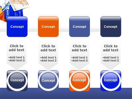 Credit Cards PowerPoint Template Slide 18