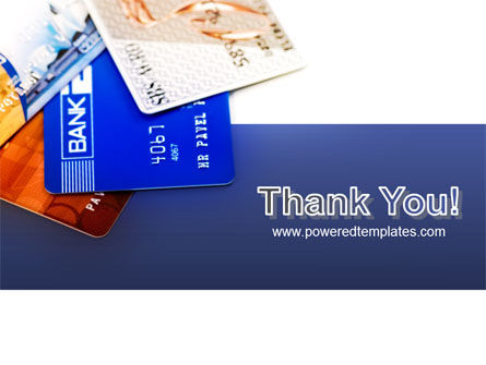 Credit Cards PowerPoint Template Slide 20