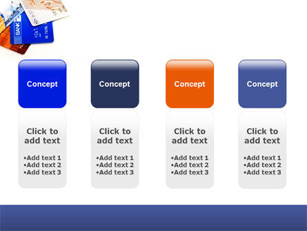 Credit Cards PowerPoint Template Slide 5