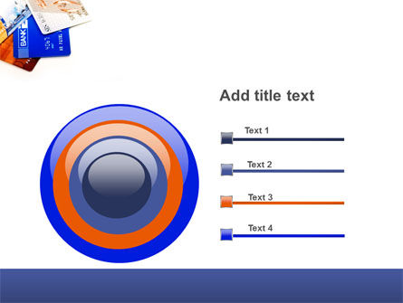 Credit Cards PowerPoint Template Slide 9