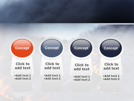Disaster PowerPoint Template Slide 5