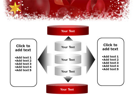 New Year Celebration PowerPoint Template Slide 13