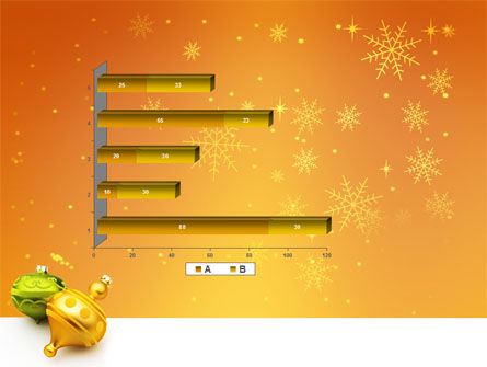 Decorations Of New Year PowerPoint Template Slide 11