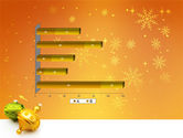 Decorations Of New Year PowerPoint Template#11