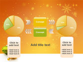 Decorations Of New Year PowerPoint Template#16