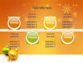 Decorations Of New Year PowerPoint Template#18