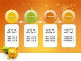 Decorations Of New Year PowerPoint Template#5