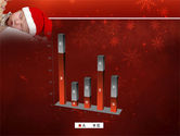 Christmas Child Free PowerPoint Template#17
